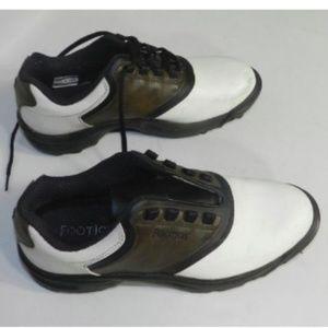 FootJOy Mens Golf Shoes 45516 8M